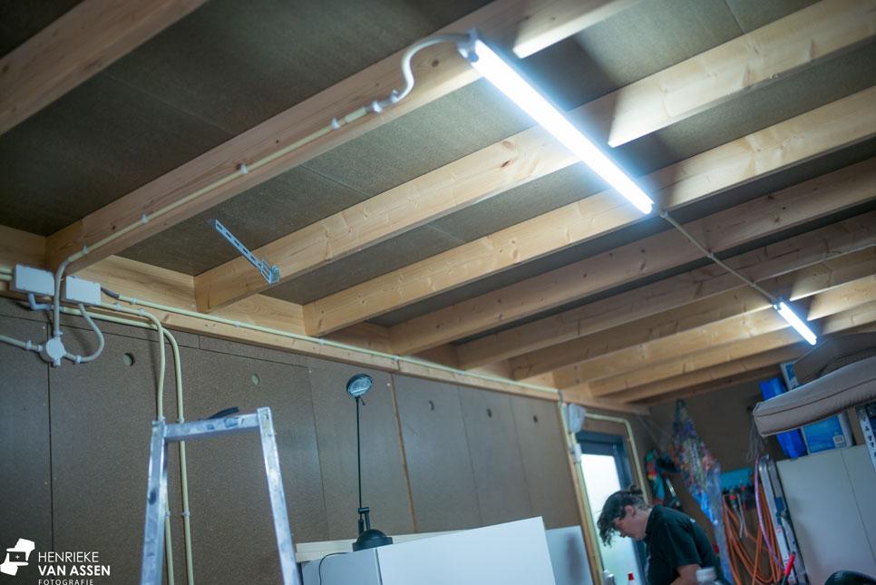 Verlichting Voor Garage : Tl verlichting garage u2013 led verlichting watt